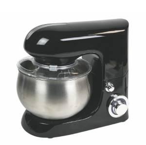 Kooper planetaria da cucina 1300w 5l nera