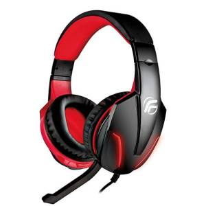 Fenner cuffie gaming soundgame f1 pc/console + mic.