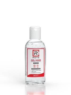 Rmove gel igienizzante mani alcool 70% 80ml