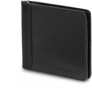 Moleskine portafoglio uomo classic a clip nero