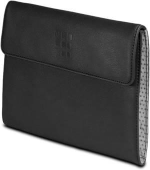 Moleskine custodia classic tablet fino a 8'' 17x22.5x2.5cm nero