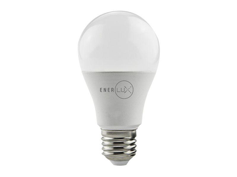LAMPADINA LED ENERLUX E27 6W 4000#176,K LUCE NEUTRA LUMEN 450