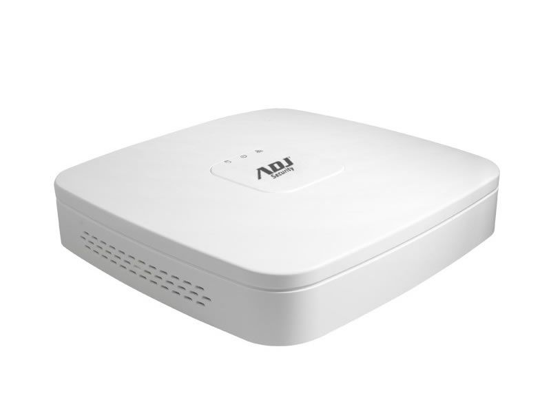 XVR 4CH AN 4MP LITE + 2CH IP 6MP WH 1HDMI VGA 1SATA 2USB I/OAUDIO H265+