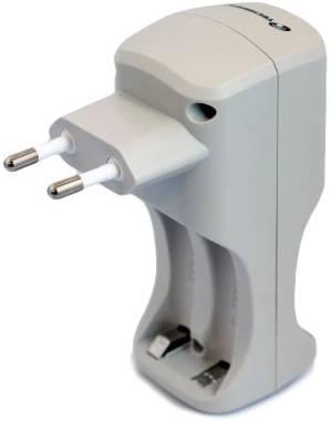 Techmade caricabatterie da muro per stilo e ministilo