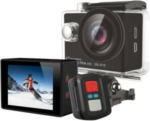 Techmade action cam waterproof x-tech 4k ultra hd