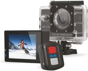 Techmade techmade action cam 2.0 con remote control