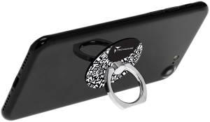 Techmade phone ring holder fantasia writ