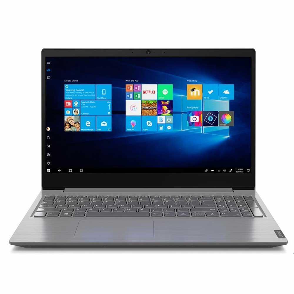 Notebook lenovo v15-x509ja 15,6 intel i3-8130u 4gb ram ssd 256gb windows 10 pro