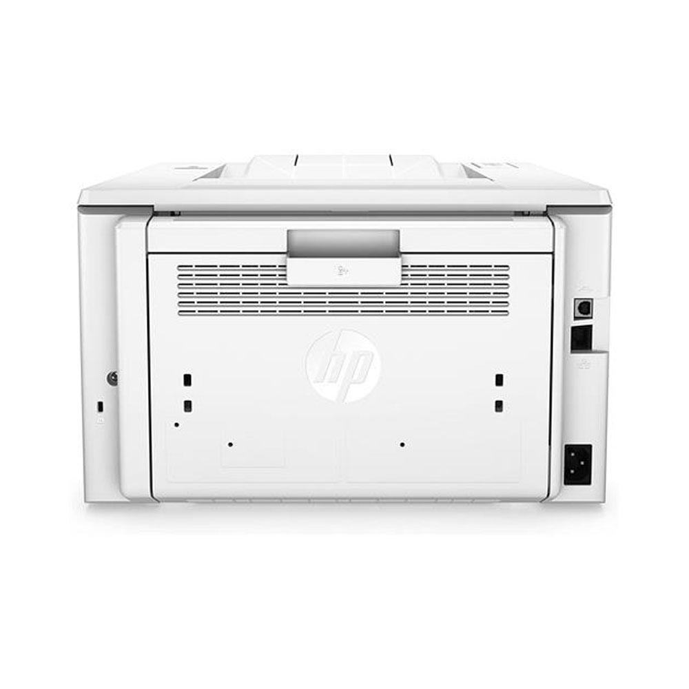Stampante HP LaserJet PRO M203DN laser LAN fronte retro automatico foto 5