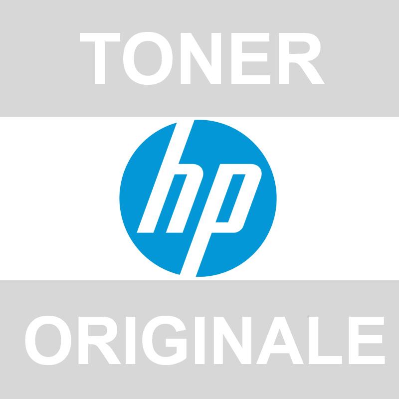 TONER ORIGINALE HP Q3960A BLACK 122A