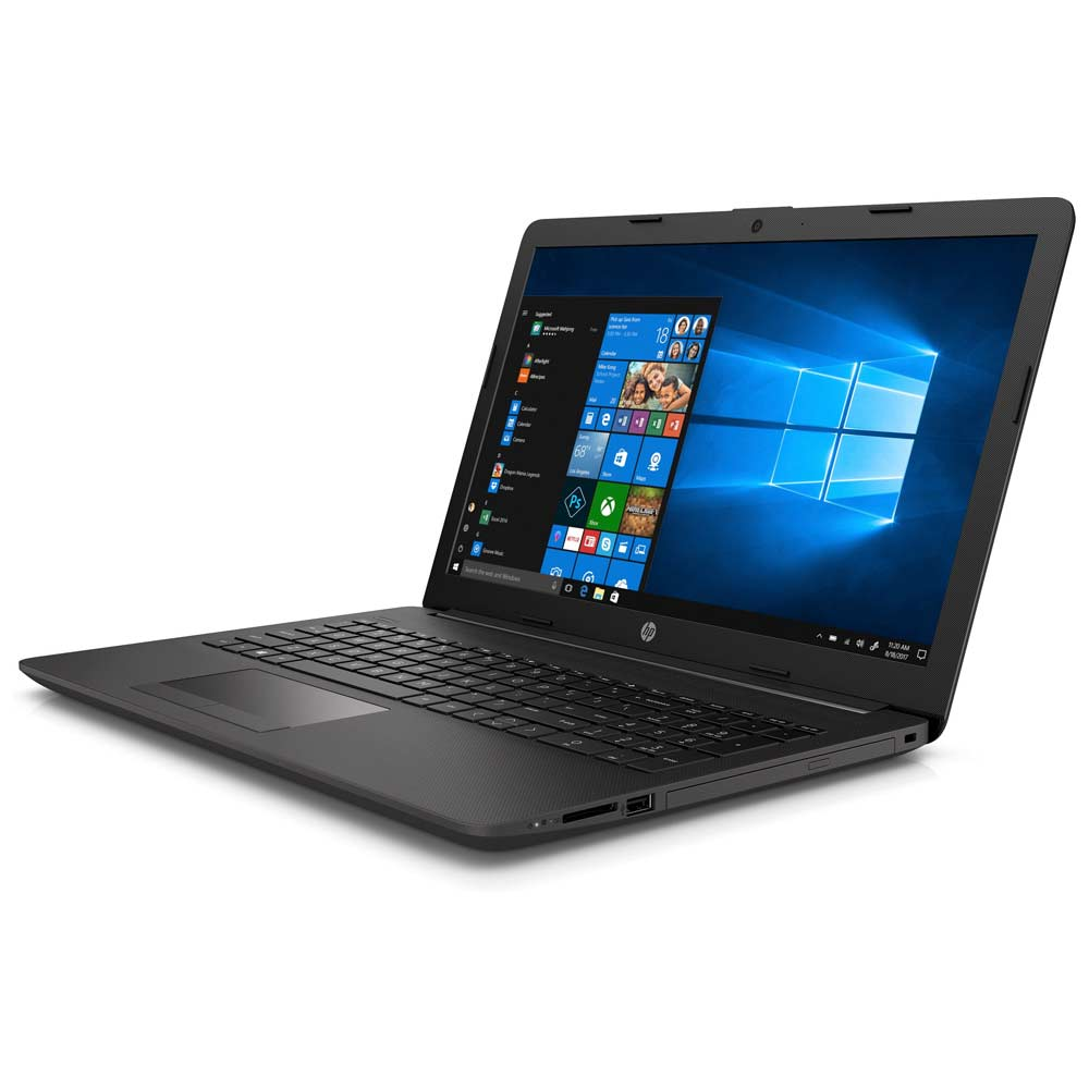 "notebook portatile hp 250 g7 15"" intel i3-8130u 8gb ram 256gb ssd windows 10"
