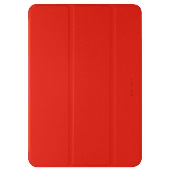 CUSTODIA STAND IPAD MINI5 RED 7,9 MACALLY