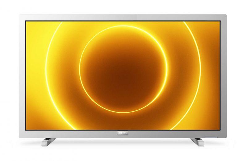 TV 24 PHILIPS FHD  HDMI DVBT2 HDMI/USB PVR
