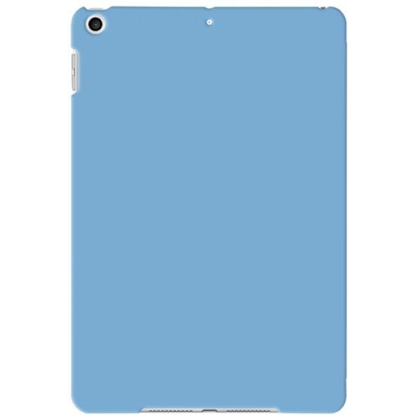 CUSTODIA STAND IPAD 10.2 7GEN BLUE MACALLY