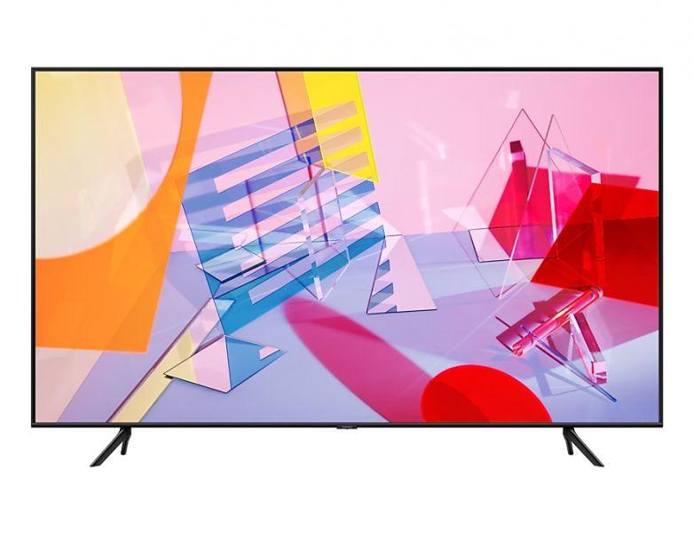 Samsung 55 qled qe55q60ta ultra hd 4k smart tv eu