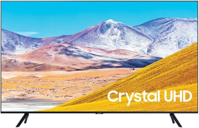 TV 55 SAM 4K UHD SMART TV BLUETOOT LAN DLNA DVT2 DVBS2 HDR10+