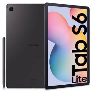 Samsung sm-p615 galaxy tab s6 lite 4+64gb 10.4 gray lte ita