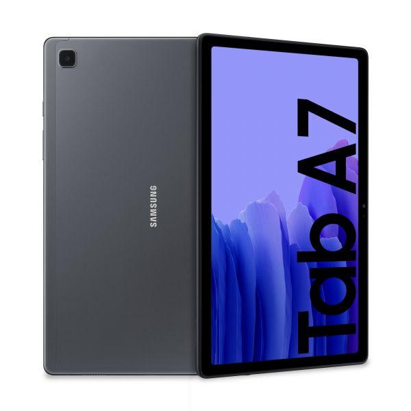 TABLET SAMSUNG GALAXY TAB A7 10.4 OC/3GB/32GB/8MP/AND10 WIFI GRAY foto 2