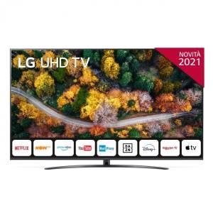Lg 43 led 43up78003lb  4k uhd smart tv eu