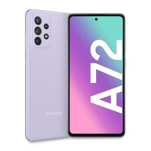 Samsung sm-a725f galaxy a726+128gb 6,7 violet ita
