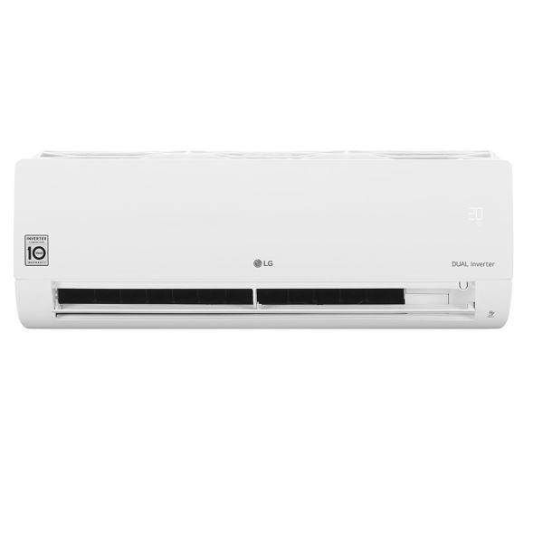 CLIMATIZZATORE LG S3UW12JA3AA + S3NW12JA3AA12000BTU INVERTER GAS R32 CLASSE A++/A+