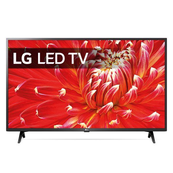 TV 32 LG HD SMART DVBT2 DVBS2 WIFI AI SMART 4CORE foto 2