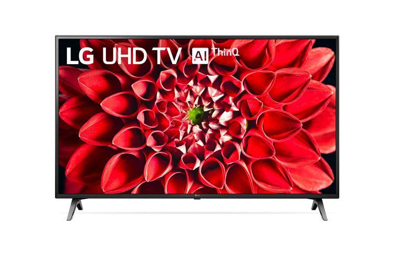 Lg 55 led 55un71003 ultra-hd 4k smart tv eu
