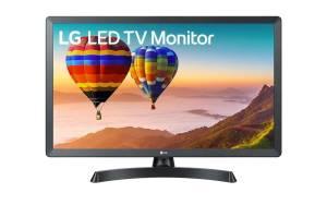 Lg 28 monitor tv led 28tn515v-pz hd ready black eu