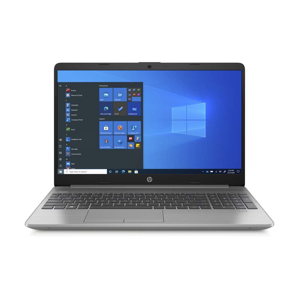 Notebook hp 250 g8 15,6 intel i5 1035g1 8gb ram ssd 256gb windows 10 27j99ea