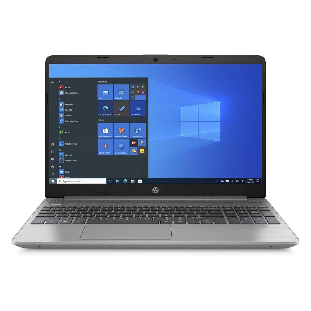 Pc Portatile HP 255 G8 15,6 AMD Ryzen 3250U 8gb ram ssd 256gb windows 10 2W1E1EA foto 2