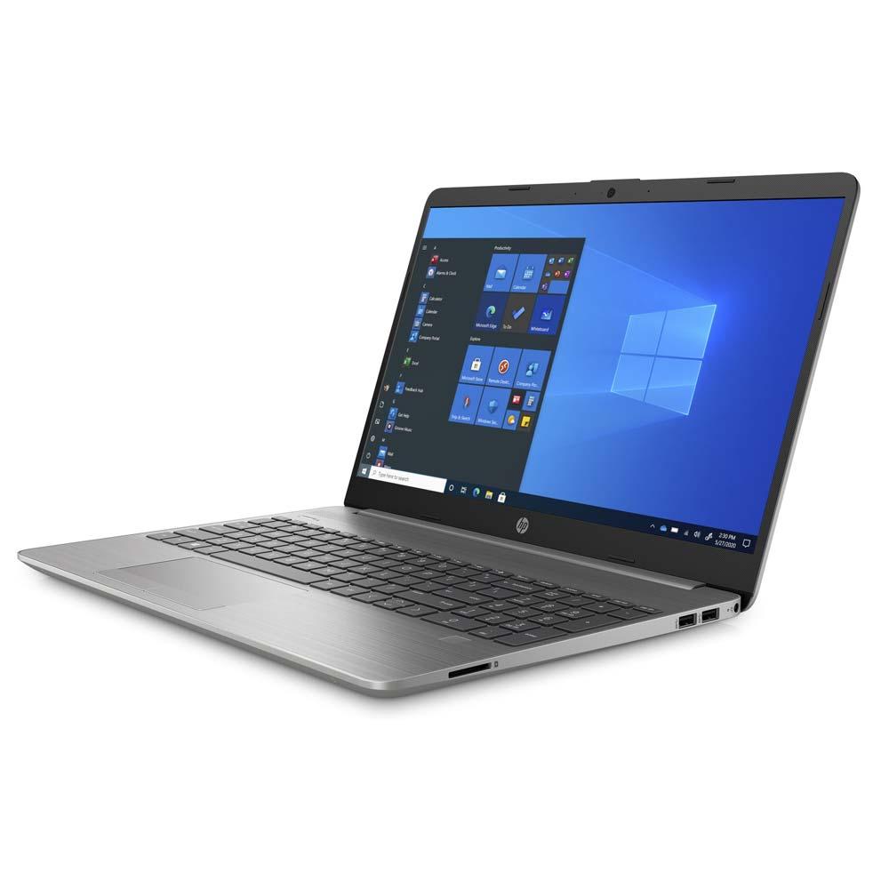 Pc Portatile HP 255 G8 15,6 AMD Ryzen 3250U 8gb ram ssd 256gb windows 10 2W1E1EA foto 4